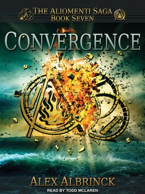 cover image of Convergence