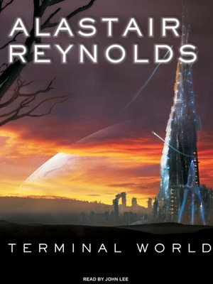 cover image of Terminal World