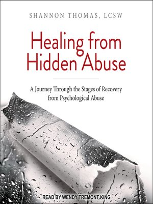 cover image of Healing from Hidden Abuse