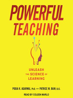 cover image of Powerful Teaching
