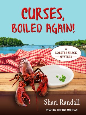 cover image of Curses, Boiled Again!