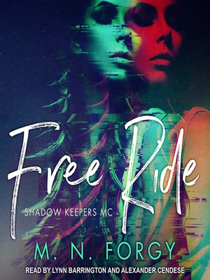 cover image of Free Ride