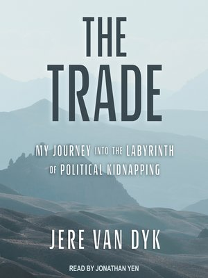 cover image of The Trade
