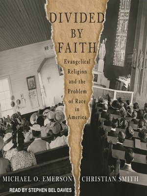cover image of Divided by Faith