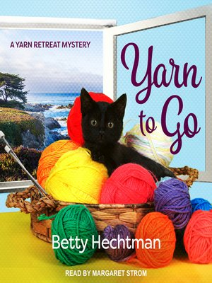 cover image of Yarn to Go