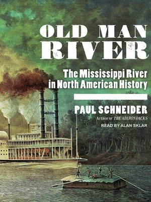 cover image of Old Man River