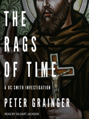 cover image of The Rags of Time--A DC Smith Investigation