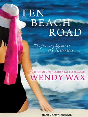 cover image of Ten Beach Road