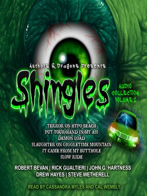 cover image of Shingles Audio Collection Volume 2