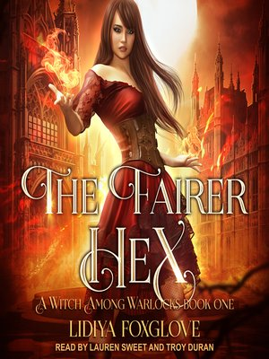 cover image of The Fairer Hex