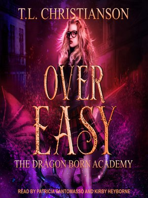 cover image of Over Easy