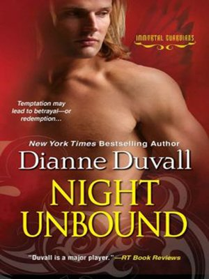 cover image of Night Unbound