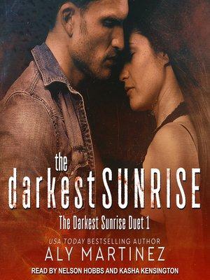 cover image of The Darkest Sunrise