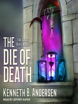 cover image of The Die of Death