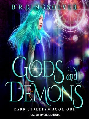 cover image of Gods and Demons