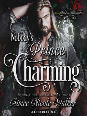 cover image of Nobody's Prince Charming
