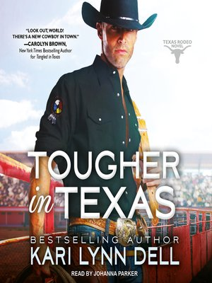 cover image of Tougher in Texas