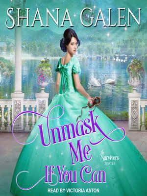 cover image of Unmask Me If You Can