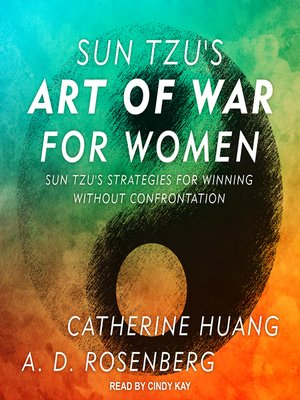 cover image of Sun Tzu's Art of War for Women