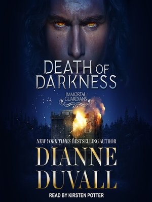 cover image of Death of Darkness
