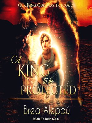 cover image of A King to be Protected