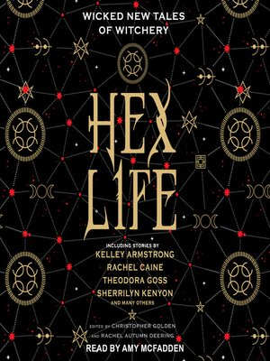 cover image of Hex Life