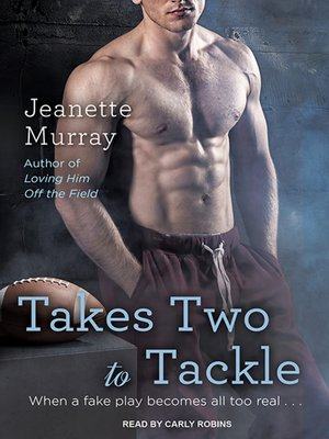 cover image of Takes Two to Tackle