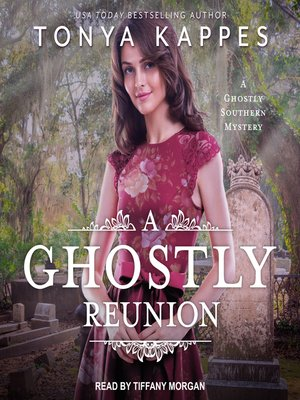 cover image of A Ghostly Reunion