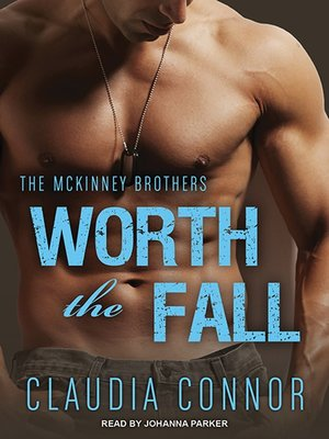 cover image of Worth the Fall