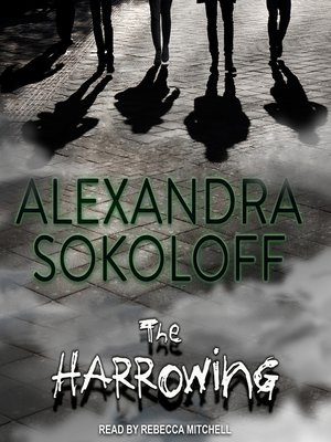 cover image of The Harrowing