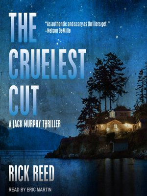 cover image of The Cruelest Cut