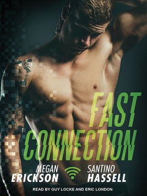 cover image of Fast Connection