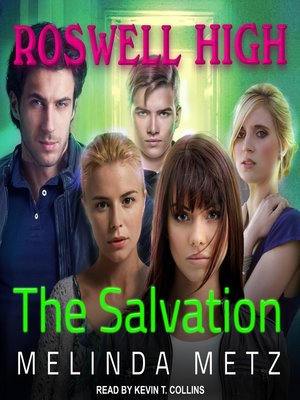 cover image of The Salvation