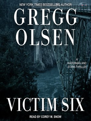 cover image of Victim Six