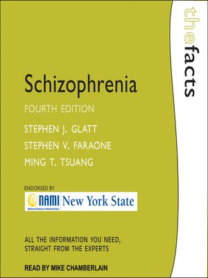 cover image of Schizophrenia