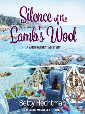 cover image of Silence of the Lamb's Wool