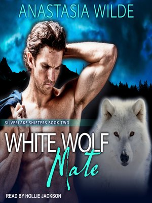cover image of White Wolf Mate