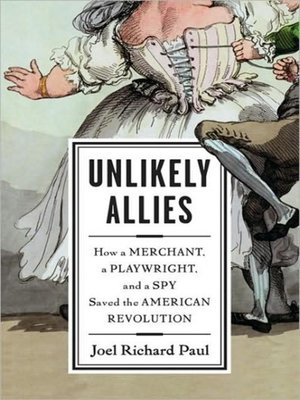 cover image of Unlikely Allies