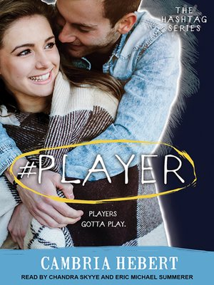 cover image of #Player