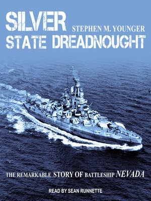 cover image of Silver State Dreadnought