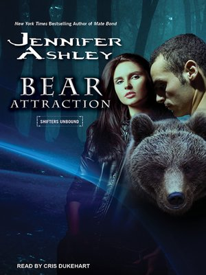 cover image of Bear Attraction