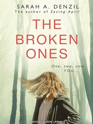 cover image of The Broken Ones