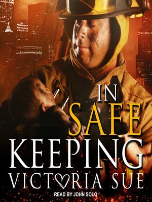 cover image of In Safe Keeping