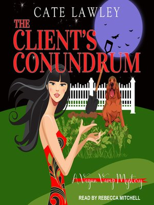 cover image of The Client's Conundrum