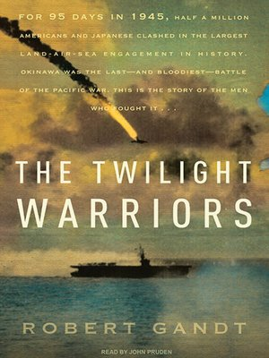 cover image of The Twilight Warriors