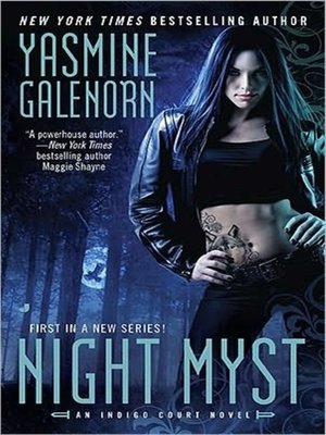cover image of Night Myst