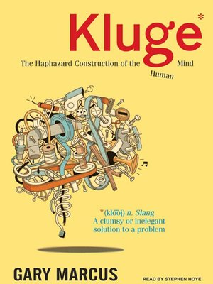 cover image of Kluge