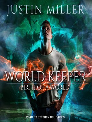 cover image of Birth of a World