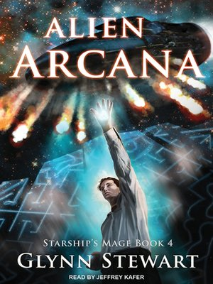 cover image of Alien Arcana