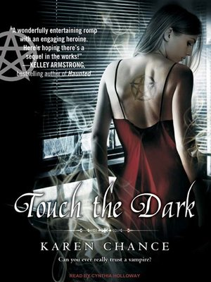 Touch The Dark Karen Chance Epub